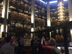 A quick tour to the Fisher Library