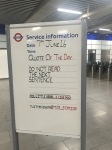 .. and this cheeky Tube sign.