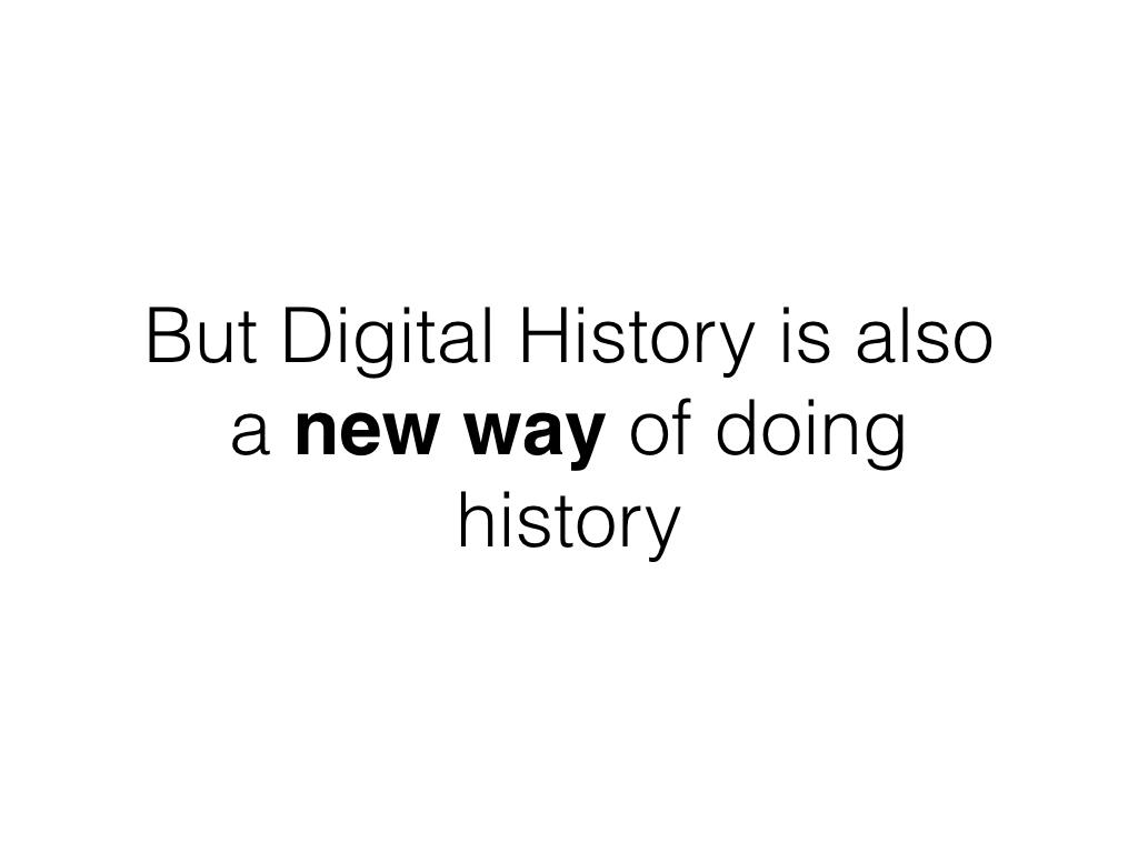 Web Scraping and Digital History – AHA 2017 Workshop – Ian Milligan